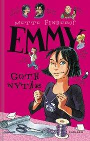 emmy 5 - goth nytår - bog