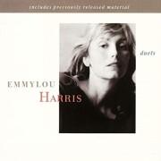 emmylou harris - duets - cd