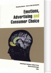 emotions, advertising and consumer choice - bog