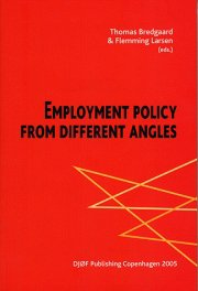 employment policy from different angles - bog