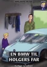 en bmw til holgers far - bog