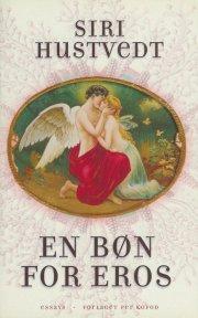 en bøn for eros - bog