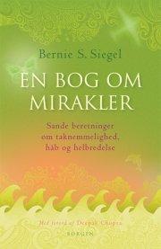 en bog om mirakler - bog