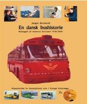 en dansk bushistorie - bog