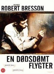 en dødsdømt flygter - filmklassikere - DVD