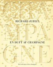 en duft af champagne - bog