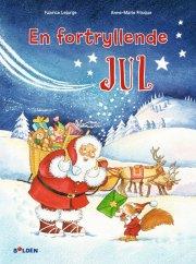en fortryllende jul - bog