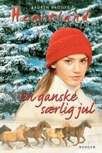 en ganske særlig jul - bog