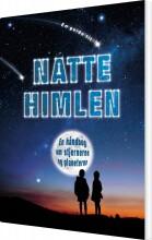 en guide til nattehimlen - bog