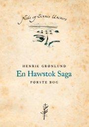 en hawstok saga - bog