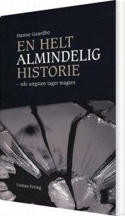 en helt almindelig historie - bog