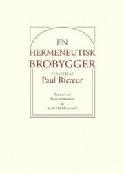 en hermeneutisk brobygger - bog