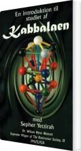 en introduktion til studiet af kabbalaen - bog