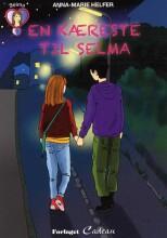 en kæreste til selma - bog
