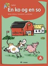 en ko og en so - bog