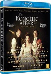 en kongelig affære / a royal affair - Blu-Ray