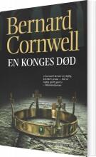 en konges død - bog