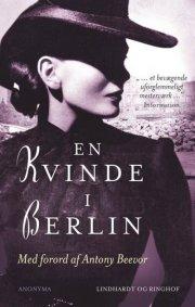en kvinde i berlin - bog