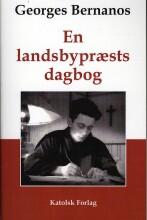 en landsbypræsts dagbog - bog