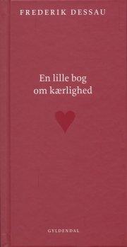 en lille bog om kærlighed - bog
