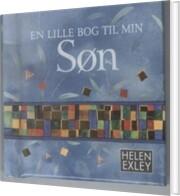 en lille bog til min søn - bog