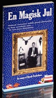 Henrik Frederiksen - En Magisk Jul - Bog