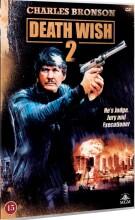 en mand ser rødt 2 - DVD