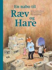 en nabo til ræv og hare - bog