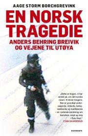 en norsk tragedie - bog