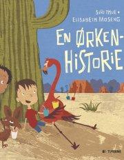 en ørkenhistorie - bog