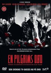 en pilgrims død - DVD