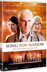 en sang for marion - DVD