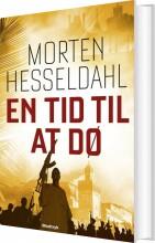 en tid til at dø - bog