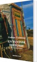 en tuvinsk historie og nye fortællinger - bog