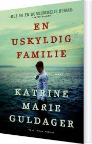 en uskyldig familie - bog