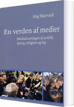 en verden af medier - bog