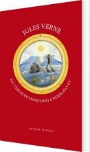en verdensomsejling under havet - bog