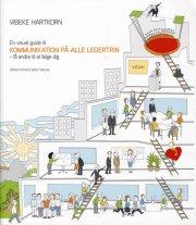 en visuel guide til kommunikation på alle ledertrin - bog