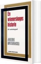 en wienerskøges historie - bog