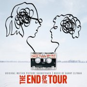 soundtrack - end of the tour - cd