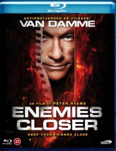 enemies closer - Blu-Ray