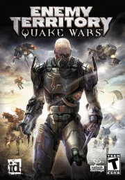 enemy territory: quake wars - PC