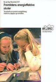 energieffektive skoler - bog