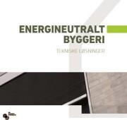energineutralt byggeri - bog