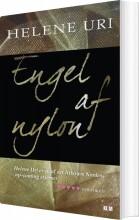 engel af nylon - bog