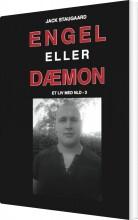 engel eller dæmon - bog