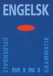 engelsk - bog