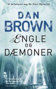 engle & dæmoner () - bog