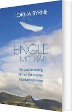 engle i mit hår - bog