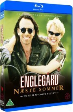 englegård - næste sommer - Blu-Ray